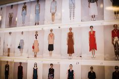 The Prettiest Pics From NYFW #refinery29…
