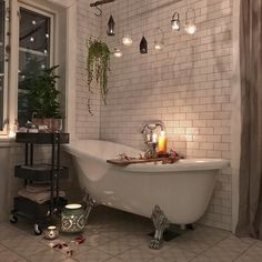 "13.7k Likes, 71 Comments - Interior Design & Architecture (@homeadore) on Instagram: ""Bathroom Atmosphere Credit: @frurokaas"""