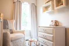 Nursery Decorating Tips from Little Crown Interiors