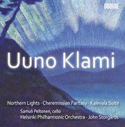 Kalevala-aiheista musiikkia  Kalevala on innoittanut monia suomalaisia säveltäjiä. Kalevalan runoja on sävelletty, mutta moni Kalevala-aiheinen sävellys on sanatonta soitinmusiikkia.