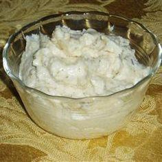 Garlic Butter....we'll see