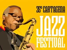 35 Cartagena Jazz Festival. Si te gusta el jazz no puedes perderte esta cita => http://www.murciaturistica.es/es/evento/35-cartagena-jazz-festival-M421363/?utm_source=Pinterest&utm_medium=Redes%20Sociales&utm_campaign=Cartagena%20Jazz%20Festival