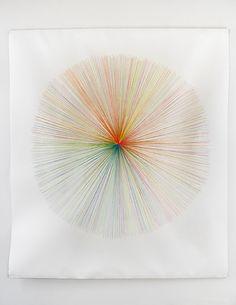 Singularitet1, KE 2012. Artist: Hanne G