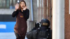 Prise d'otages à Sydney