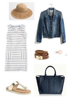 Elements of Style Blog | Fashion Friday: Dreaming of Spring | http://www.elementsofstyleblog.com