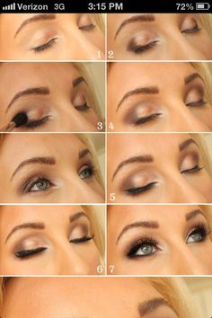 famous eye makeup system www.marykay.com/jjohnson17