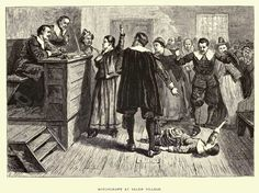 Image from http://upload.wikimedia.org/wikipedia/commons/b/b1/SalemWitchcraftTrial_large.jpg.