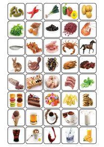 Kreatywny - SZKOŁA paddy o granola - Granola Health Class, Health Lessons, Healthy Kids, Healthy Recipes, Bingo, Autism Learning, Food Technology, Learn Portuguese, Kindergarten Games