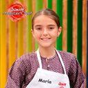 María MCJunior 3