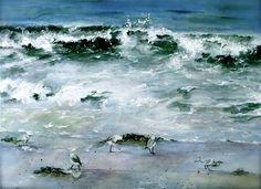 """""""Surf Tide"""""""