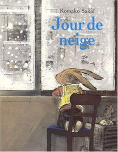 picture book by Komako Sakai.