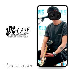 Calum Hood Cute DEAL-2239 Samsung Phonecase Cover For Samsung Galaxy Note 7