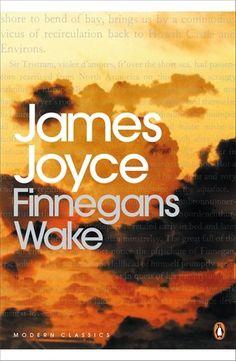 Modern Classics Finnegans Wake (Penguin Modern Classics) by James Joyce