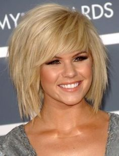 cute hairstyles for medium hair with layers | Cute hairstyles for medium hair with layers pictures 2