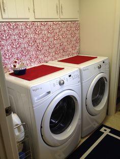 Washer E Dryer Up Pg Hook