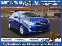 Daily Specials - 2012 #Hyundai #Accent GLS FWD 6-Speed Automatic Sedan 6A