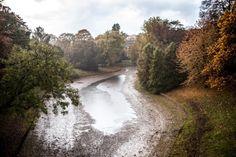 Elke dag 300.000 liter kraantjeswater geloosd in vijver Stadspark
