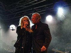 Bonnie Tyler - Picture by Pia (a fan) - #bonnietyler #gaynorsullivan #gaynorhopkins #thequeenbonnietyler #therockingqueen #rockingqueen #music #rock #2013 #finland #kuopio #concert #bonnietylervideo #kuopiowinefestival #robertsullivan #love