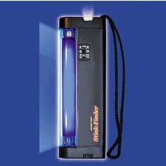 Stink Finder Ultraviolet Light