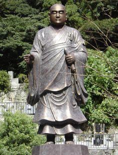 nichiren daishonin | Beliefnet Community > Nichiren Daishonin Buddhism > Nichiren Statue