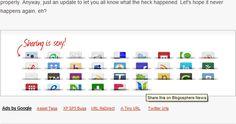 5 Plugins para compartir tu blog de Wordpress con los demás | arturogoga