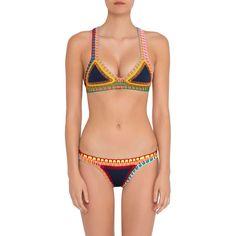 Tasmin - Bikini Top