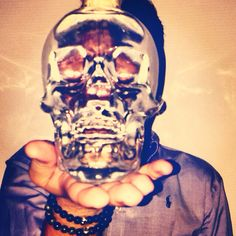 Crystalheadvodka ✌️Vodka is not only a Russian thing!