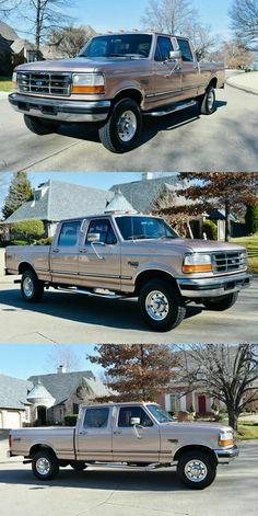Rust Free, Pickup Trucks, Ford, Ram Trucks
