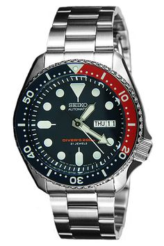 A-Watches.com - Seiko automatic divers SKX009J1 SKX009J, S$400.97 (http://www.a-watches.com/seiko-skx009j1-skx009j/)