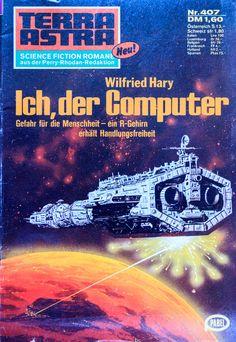 https://flic.kr/p/tfJjZk | Terra Astra 407  #Germany #Deutschland #Europa #Flickr #Foto #Photo #Fotografie #Photography #SciFi #ScienceFiction #Groschenheft #Pulp #Space #德國, #照片 #Roman #Rhodan