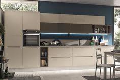 Cucine moderne classiche e in muratura, tanti modelli disponibili...Buono Sconto di 210 €