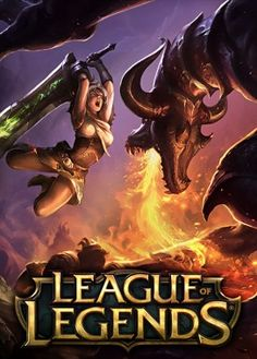 League of Legends on Twitch.TV #gaming #twitch
