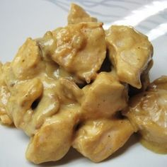 - Fillet of chicken sauteed with Chios mastic - Category: Mediterranean Diet, Chios Recipe. Greek Recipes, Indian Food Recipes, The Kitchen Food Network, Snack Recipes, Cooking Recipes, Good Food, Yummy Food, Low Sodium Recipes, Greek Cooking
