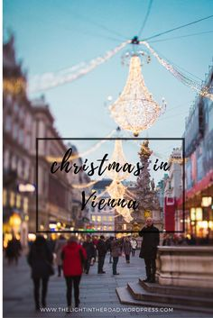 Is it Christmas already? This is it friends, the countdown has begun and I would like to share with you my favourite Christmas spots in Vienna! Danube River, Imperial Palace, Blog Pictures, Vienna, Austria, Fairytale, Christmas Time, Travel Tips, Bucket