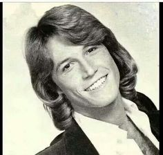 andy gibb pin photos | Andy Gibb | Andy Gibb | Pinterest