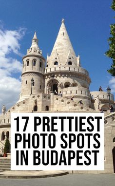 The 17 Most Instagrammable Spots in Budapest, Hungary | Travel to Blank Europe Destinations, Europe Travel Guide, Travel Guides, Travelling Europe, Backpacking Europe, Amazing Destinations, European Vacation, European Travel, Travel Pictures