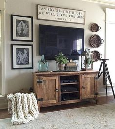 30+ Bedroom TV Wall Inspirations - Page 20 of 37