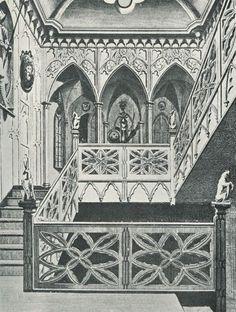 Lo scalone (1798)