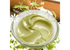 """Zöld harmat"" testvaj - Kozmetikai receptek, kozmetikum receptek Beauty Bar, Diy Beauty, Homemade Beauty Recipes, Body Butter, Health And Beauty, Peanut Butter, Soap, Organic, Green"
