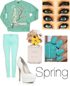 """""""Spring pick"""" by hipsta-kidd on Polyvore"""