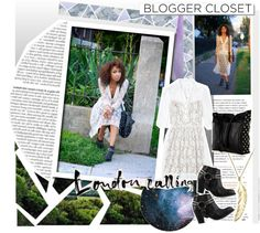 """""""London Calling"""" by soofierce ❤ liked on Polyvore"""