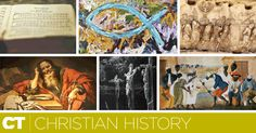 Christian History provides quality articles about the history of the Christian Church and is the official site of Christian History Magazine.