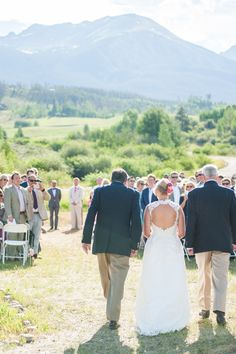 Silverthorne Wedding Pavilion by René Tate Photography