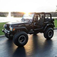 2006 Jeep Wrangler TJ SPORT in eBay Motors, Cars & Trucks, Jeep | eBay