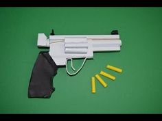 Como hacer un cuchillo pistola de papel - Armas Caseras ►Papel A4 -120 g/m² Suscribirse: ►https://www.youtube.com/channel/UCC2jb73HlXTa1qZERns7Snw?sub_confir...