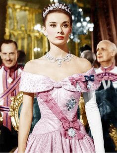 The Most Memorable Movie Princesses:   Roman Holiday's Princess Ann http://news.instyle.com/photo-gallery/?postgallery=114355#13