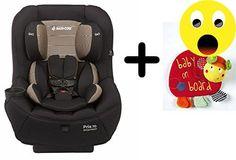 Maxi-Cosi Pria 85 Convertible Car Seat - Brilliant Navy + Free Mamas ...