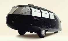 Cool and Different Airstreams