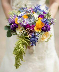 ramo de flores maravilloso ideas fantásticas 2015