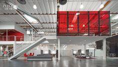 Coke HQ Office
